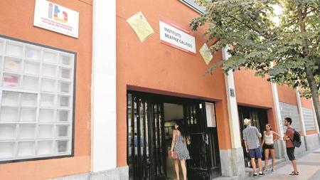 El IES Beatriz Galindo acoge el Instituto Confucio de Madrid