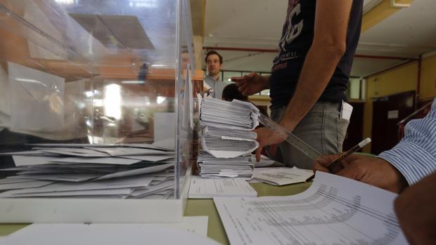 A las 9 de la mañana arranca la jornada electoral