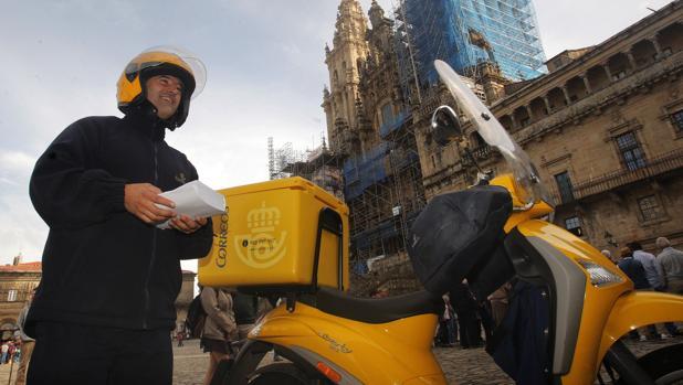 Galicia y País Vasco acuden a las urnas