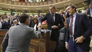 Sánchez e Iglesias negocian desde agosto un gobierno con nacionalistas