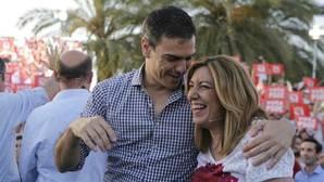 El líder del PSOE maniobra para frenar a Susana Díaz en el Comité Federal