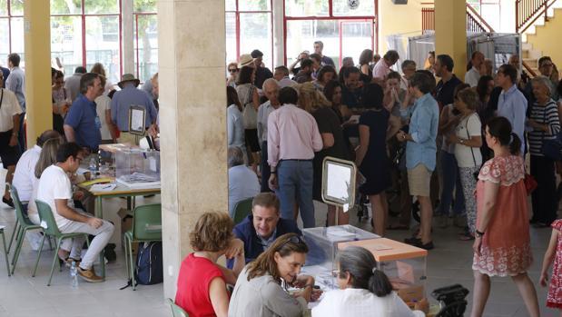 Más de 2,7 millones de ciudadanos están llamados este 25 de septiembre a las urnas en Galicia