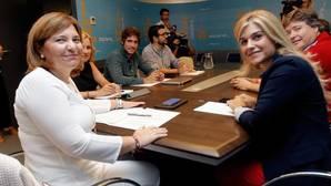 El PP valenciano interpreta el triunfo en Galicia de Feijóo como un aviso a PSPV y Compromís