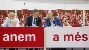 Puig ve lejos un pacto de izquierdas en el Gobierno tras el «mal resultado» del PSOE en Galicia y País Vasco