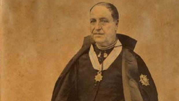 El canónigo Antonio Botella confesó y explicó, con autorización del reo, que admitía su delito