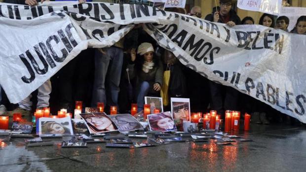 Caso Madrid Arena: la sentencia se conocerá mañana, cuatro años después de la tragedia