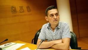 Un senador del grupo de Barberá enmienda mociones de PSOE y PP para pedir que la revoquen