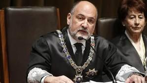 El presidente del TC aboga por una reforma de la Constitución que zanje el modelo territorial