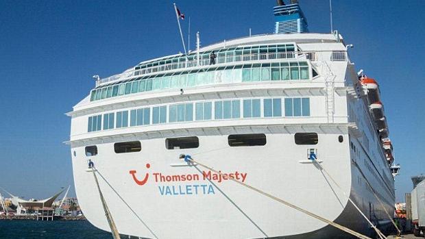 Los cruceros tampoco escapan a las denuncias de turistas alentados por abogados expertos