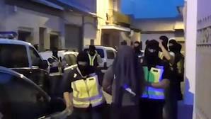 Así se ha producido la detención del ciudadano de Valladolid vinculado a Daesh