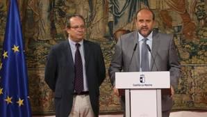 Guijarro: «Podemos se equivoca si utiliza Castilla-La Mancha como rehén de la situación nacional»