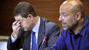 Podemos rompe el acuerdo de investidura con el PSOE en Castilla-La Mancha que dio la presidencia a Page