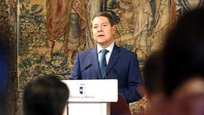 PSOE C-LM ve en la ruptura del acuerdo de investidura de Podemos una «estrategia para presionar a Sánchez»