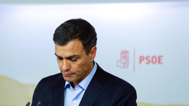 «Una parte de la responsabilidad de las derrotas es mía», y otras frases destacadas de Sánchez