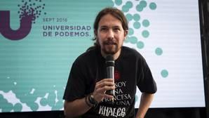 Iglesias exige a Sánchez «mirar de igual a igual a Podemos» en las negociaciones para gobernar