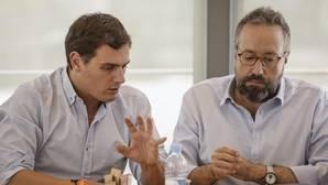 Rivera asume el fracaso en Galicia y País Vasco y cree que el bloqueo se agrava con el Congreso del PSOE