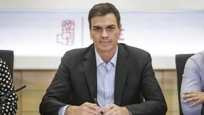 Sánchez justifica el congreso en la necesidad de acabar con la división del PSOE