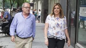 Susana Díaz convocará a la Ejecutiva y al comité andaluz solo 48 horas antes del Comité Federal