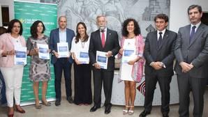 Caja Rural Castilla-La Mancha y UCLM alertan de la «extrema debilidad económica» de Talavera