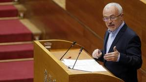 Podemos mantiene su apoyo al Gobierno de Puig y Oltra pero exige que «cumplan» lo pactado
