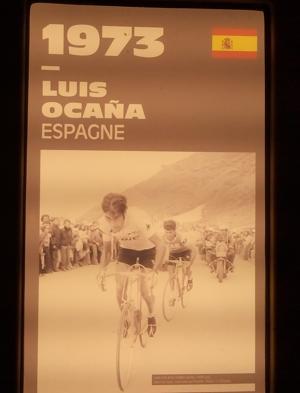 Viaje el país de los agotes, recuerdo de Luis Ocaña y elogio de la trucha