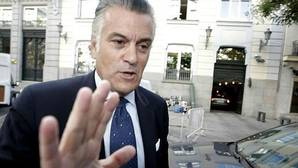La juez confirma el procesamiento del PP por los ordenadores de Bárcenas
