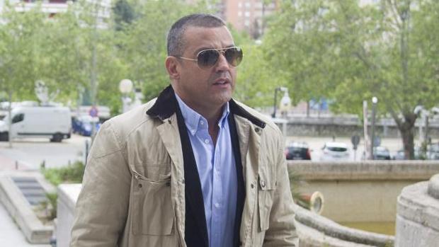 M. Á. Flores, empresario de eventos y dueño de la promotora de la macrofiesta en Madrid Arena