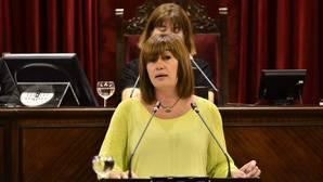 El Gobierno balear destituye al director de la Abogacía tras el ultimátum recibido de MÉS y de Podemos