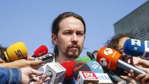 Iglesias se hace fuerte ante el PSOE y sus críticos pese a la caída en votos en Galicia y País Vassco