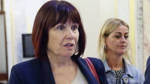 La presidenta del PSOE dice que «probablemente» Sánchez debería dimitir si el Comité tumba su plan