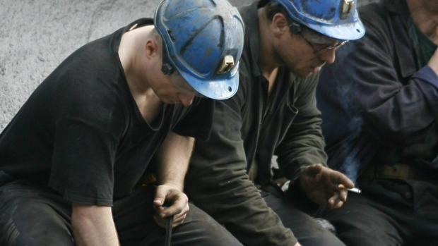 Hace 30 años las minas de carbón empleaban a 4.000 personas en Aragón. Ahora quedan apenas 250 empleos