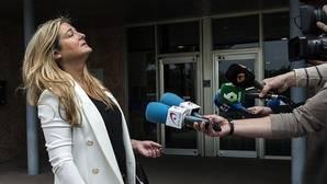 La Fiscalía pide al juez Pedraz que prohíba a Negrete salir del país