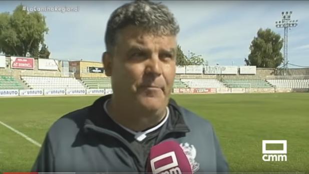 El programa «La Cancha Regional» de la Televisión Autonómica de Castilla-La Mancha de esta semana tiene como protagonista principal a Onésimo Sánchez