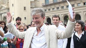 El alcalde Santisteve se «perdona» 1.722 euros