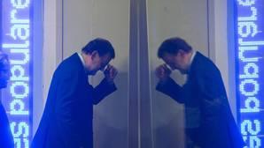 Rajoy espera al sábado para ver si Sánchez sobrevive al Comité