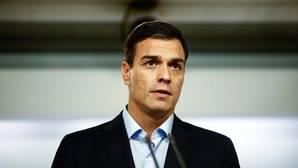 Medio PSOE intenta poner fin a la «locura» de Sánchez