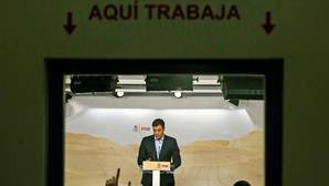 Pedro Sánchez: «No me planteo dimitir»