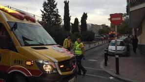 Los «ñetas» vengan a tiros la muerte de un pandillero en Vallecas