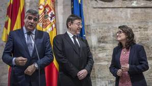 La denuncia del Servef agrava la agonía de COEPA y Adolfo Utor se perfila como líder empresarial