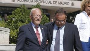 Las familias critican, «indignadas», que los médicos del Madrid Arena hayan sido absueltos