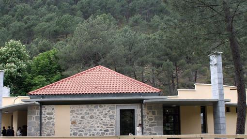 La Casa del Parque de Ävila organiza un itinerario ornitológico el sábado