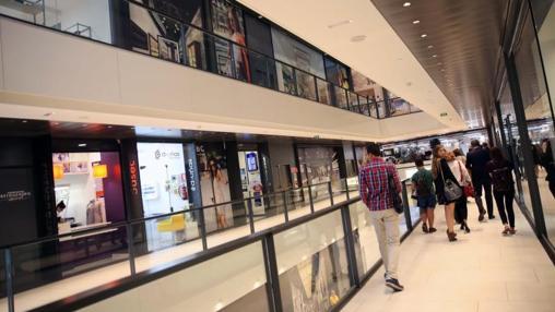 Nuevo espacio comercial en ABC Serrano