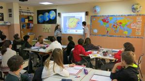 Un colegio de Soria educa mejor que en Finlandia