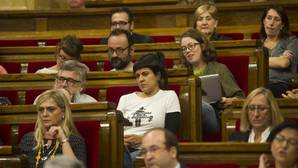 La CUP exhibe sintonía con Puigdemont pero evita confirmar si aprobará los presupuestos