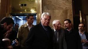 Las otras críticas de Felipe González a Pedro Sánchez