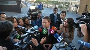 Emiliano García-Page: «Pedro Sánchez debe pedir disculpas a Felipe González»