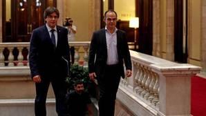 Carles Puigdemont propone un referéndum de independencia para otoño de 2017