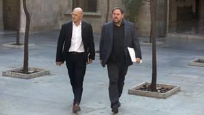 Puigdemont hará oficial este miércoles su apuesta por el referéndum