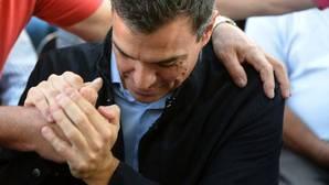 El «no» de CC y PNV deja a Sánchez sin salida para su gobierno «alternativo»