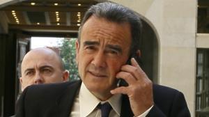 La cúpula del PSOE aragonés endurece sus críticas contra Sánchez y le insta a dimitir